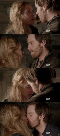 Greer & Leith - True love from Reign