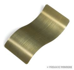 PP - Anodized Brass PPB-1500 (1-500lbs) - MIT Powder Coatings Online Store
