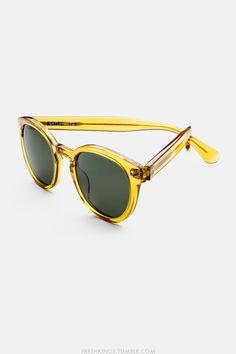 Saturdays Surf sunglasses : SHOP