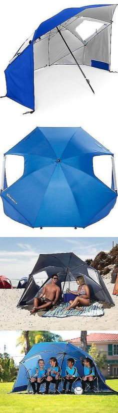 canopies and shelters beach umbrella sun tent family pool camping sport shelter canopy xl