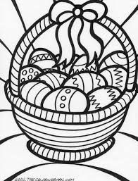 image result for round colouring pattern easter