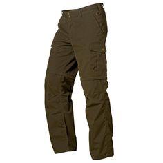 $109 Seeland Field Zip-off Trousers