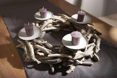 MATIN LUMINEUX: Bois flottés- Driftwood