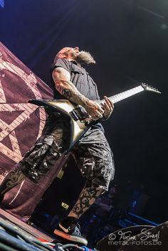 Anthrax -Fotos von Florian Stangl
