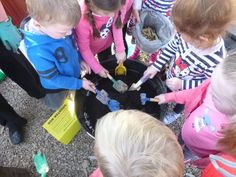 Kialla Childrens Centre | #Enviroweek
