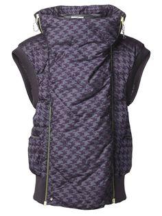 VIVIENNE WESTWOOD - padded vest 7