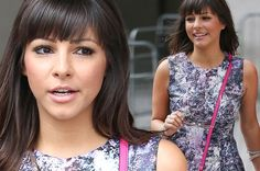 Roxanne Pallett - News, views, gossip, pictures, video - Mirror Online
