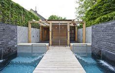Stadstuin Breda | Swimmingpool, Prive Zwembad, Whirlpool