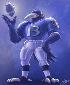 9b88fe61 14 Best Clip Art images in 2016 | Baltimore Ravens, Baltimore, Raven