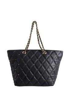 Psheika shopping bag fra Pieces eaf4fef614c