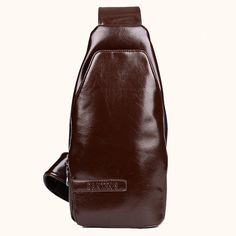 Color    Brown,Black      Material    Artificial leather      Weight    Approx.450g      Length    15cm(5.90inch)      Width    6cm(2.36inch)      Height    32.5cm(12.79inch)      Occasion    Casual       Package Included: 1 * Bag