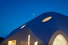 Casa Clover,© Koji Fujii / Nacasa & Partners Inc.