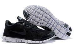 cheap for discount b1c56 3a8ff Nike Free 3.0 V2 Macroporous Mens Black Buy Nike Shoes, Discount Nike  Shoes, Nike