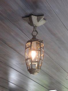 Custom light fixture traditional pendant lighting