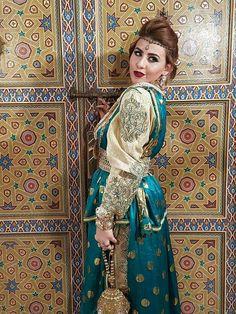 Rda, Traditional Dresses, Sari, Fashion, Caftan Marocain, Outfits, Gowns, Saree, Moda