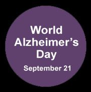 My Father has Alzheimer, it is a disease that effects the whole family!