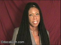 (Doctor Akilah is a well known Vegan, in this video she describes how a person who abstains from processed food for awhile may become temporarily ill if they re-introduce it into their diet. When I was first starting out as a Vegetarian 6 months in I was invited to a Thanksgiving dinner and didn't know that 'chicken broth' was used in the Stuffing, I ended up with some stomach upset the next morning. This made me also realize that Hospitals should have Vegetable bullion/broth with some…