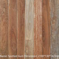 spotted gum engineered timber flooring Engineered Timber Flooring, Hardwood Floors, Engineering, Wood Floors