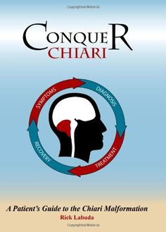 Excellent source of information for people with Chiari Malformation.