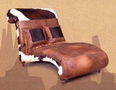 Cowgirl Loveseat Country Western Furniture
