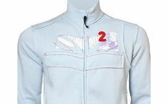 Emporio mens KENNETH fleece full zip sweatshirt top, Ice Blue, Large 4 Colours available - Black , Navy, Ice Blue and Marl Grey, Full zip fastening, Funnel neck, Printed graphic to front with stitching details, Cut and saw panel with contr (Barcode EAN = 5055796914661) http://www.comparestoreprices.co.uk/designer-sweatshirts/emporio-mens-kenneth-fleece-full-zip-sweatshirt-top-ice-blue-large.asp