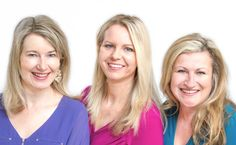 MORE- Mothers of Real Estate (Markham, ON) - Meetup - Gillian Irving, Monika Jazyk and Rachel Oliver - THEY ARE GREAT LADIES.