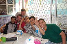 Volunteer programs in enchanting Morocco with Love Volunteers! Volunteer Programs, Amazing Destinations, Volunteers, Morocco, How To Become, Love, Amor, El Amor
