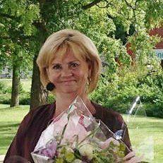 Marianne Rundström Corona