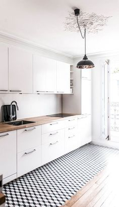 55 Best White Kitchen Design and Decor Ideas