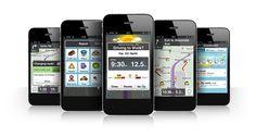 O melhor aplicativo GPS.