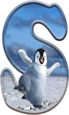 Abeceda Happy Feet tanec. | Oh My abecedy!