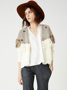Ulla Johnson Gemma Cardigan