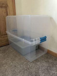 Cat Liter, Liter Box, Diy Cat Tent, Diy Tent, Cat Hacks, Cat Diys, Cat Room, Outdoor Cats, Pet Furniture