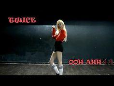 Twice (트와이스) Like Ooh Ahh (Ooh Ahh하게) Dance Cover