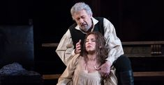 #MONSTASQUADD Review: Plácido Domingo Takes On a New Role at the Met Opera. (His 149th.)
