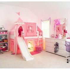 Castle Bedroom On Pinterest Castle Bed Low Loft Beds And