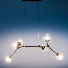 Suspension Atomium AM.PM.
