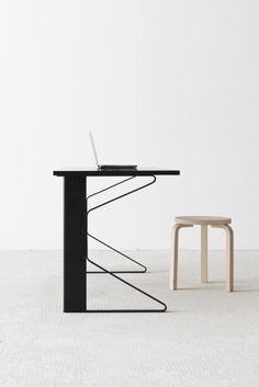 Artek premieres Kaari Collection by Ronan & Erwan Bouroullec at Stockholm Furniture Fair 2015