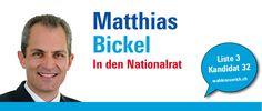 """""""Probleme lösen statt verwalten! - Für einen starken, lebenswerten Kanton Zürich!"""" http://matthiasbickel.wahlenzuerich.ch"""