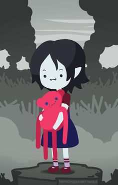 adventure time, animation, cartoon, cartoon network, hora de aventura, marceline, the vampire queen, vampire