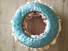 Another custom made creation. the base of a Fabulous custom made piece and Happy Customer Seashell Centerpieces, Hanukkah, Sea Shells, Base, Happy, Beautiful, Design, Home Decor, Decoration Home