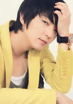Lee Joon Gi - Cute