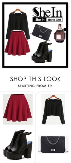 """Untitled #228"" by zina1002 ❤ liked on Polyvore featuring Viktor & Rolf"