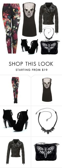"""""""Pop of Colour"""" by rebelsmarket-0 on Polyvore"""