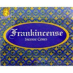 Kamini Incense Cones - Frankincense - The Hippie House Spiritual Practices, Spiritual Growth, Frankincense Incense, Smoke Drawing, Hippie House, Incense Cones, Beach Mat, Meditation, Outdoor Blanket