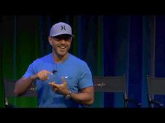 "Shawn Stevenson: ""Sleep Smarter"" | Talks at Google - YouTube"