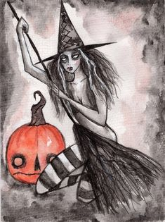 halloween pagan witch witchy gothic