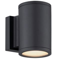 FREE SHIPPING! Shop AllModern for Modern Forms Tube 2 Light Outdoor Sconce - Great Deals on all products with the best selection to choose from!