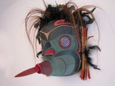 Mosquito Mask