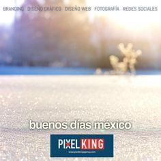 @PixelKingAgency les desea una feliz semana 😉🌲⛄️👍 www.pixelkingagency.com . #branding #graphicdesign #webdesign #photography #SocialMedia #marketing #uiux #portrait #Monday #Lunes #snow #nieve #cold #frio #Mexico #worldwide #holidayseason #Navidad #Christmas #outdoor #morning #JOY #peace #love #share #life #instagram #God #Dios #Jesus #universe @TVBPortrait @facebook @twitter @instagram @pinterest @apple @adobe @google @buffer @typoramaquotes @typicappofficial Branding, Web Design, Graphic Design, Mexico, Joy, Peace, Social Media, Photography, Life